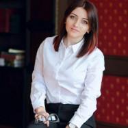 Топал Диана Пантелеевна