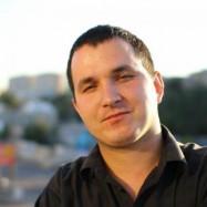 Хиль Александр Александрович