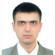 Иванов Эрнест Иванович