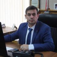 Курбанов Исмаил Курбанович
