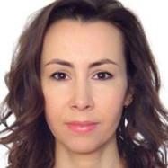 Трояненко Галина Николаевна