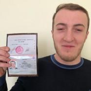 Абдулаев Иса Ахмедович