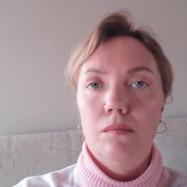 Золотарева Елена Дмитриевна