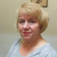 Сошилова Галина Валентиновна