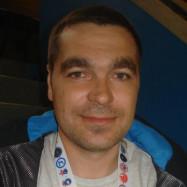 Тюриков Андрей Сергеевич