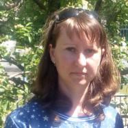 Цветкова Светлана Ивановна