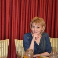 Шелухова Елена Валентиновна