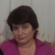 Урдиханова Саниет Абзутдиновна