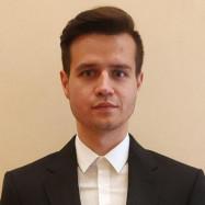 Волосков Максим Павлович