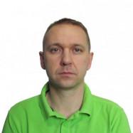 Платицин Сергей Евгеньевич