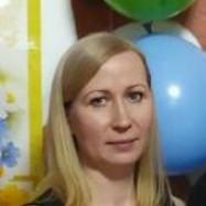 Першанина Светлана Сергеевна
