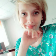 Потехина Валерия Николаевна