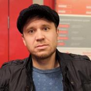 Захаров Денис Валерьевич