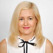 Соколова Елена Сергеевна