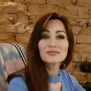 Головина Инна Степановна