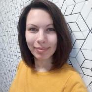Якименко Дарья Владимировна