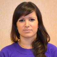 Щагина Наталья Валентиновна