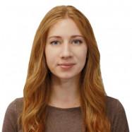 Лебедева Елизавета Александровна