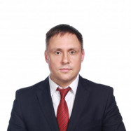 Ярлыков Евгений Валерьевич