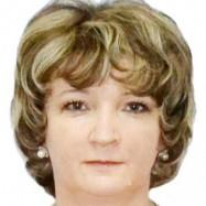 Лента Елена Алексеевна