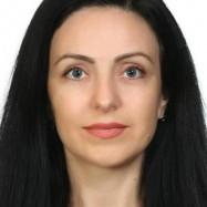 Сухих Анна Владимировна
