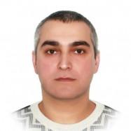 Агаджанов Багдасар Николаевич