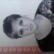 Скворцова Наталья Константиновна