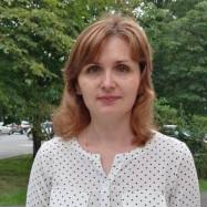 Гунина Марина Николаевна