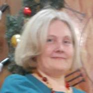 Нечаева Марина Александровна