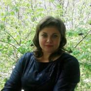 Наумова Ольга Васильевна