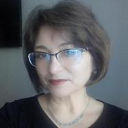 Виноградова Наталья Михайловна