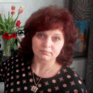 Новикова Светлана Борисовна