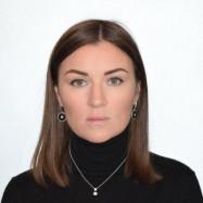 Ильина Ольга Александровна