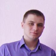 Герасимовский Владислав Алексеевич