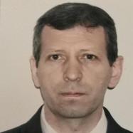 Минаев Юрий Владимирович