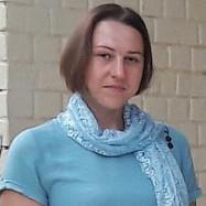 Добродеева Ольга Владимировна