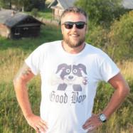 Давиденко Владимир Олегович