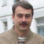 Дорофеев Сергей Георгиевич