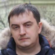 Суслянко Сергей Иванович