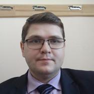 Скакалин Дмитрий Владимирович