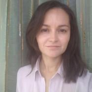 Рычкова Инна Викторовна