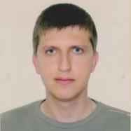 Журбенко Дмитрий Александрович
