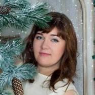 Ефимова Наталия Андреевна