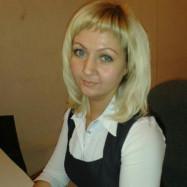 Сасовцева Елена Евгеньевна