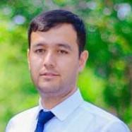 Умаров Комрон Абдуназарович