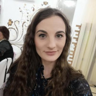 Соколова Анастасия Сергеевна