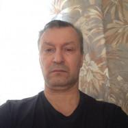 Елисеев Станислав Георгиевич