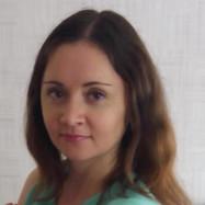 Кнуренко Евгения Владимировна