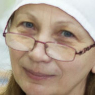 Утюжникова Наталья Михайловна