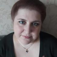 Павлухина Ирина Николаевна